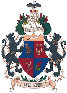 Lester B. Pearson Coat of Arms